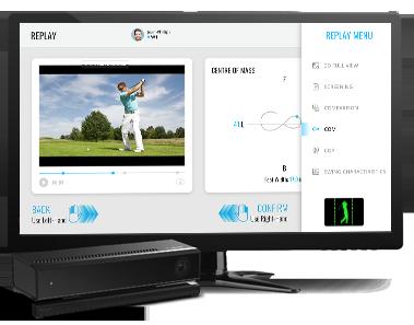 Pro Swinguru for Golfers